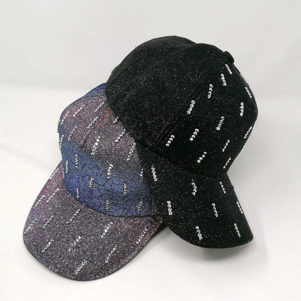 Beanie and sport hats